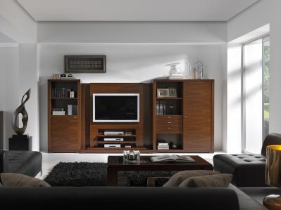 Sal n comedor arista mobiliario for Mobiliario salon comedor