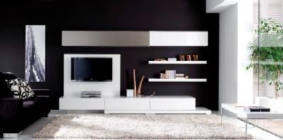 Arista mobiliario for Mobiliario salon comedor